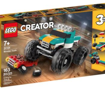 LEGO® Monster Truck