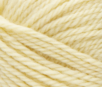 Patons Classic Wool Worsted - Soft Sunshine/754