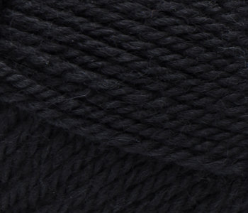 Patons Classic Wool Worsted-Black/226