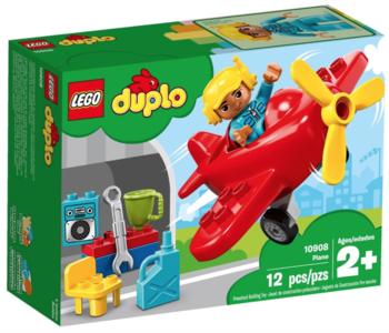 LEGO® DUPLO® Plane