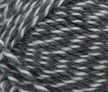 Patons Classic Wool Worsted - Dark Grey Marl/252