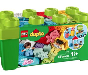 LEGO® DUPLO® Brick Box