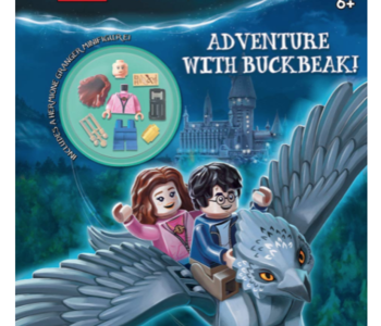LEGO Harry Potter: Adventure with Buckbeak