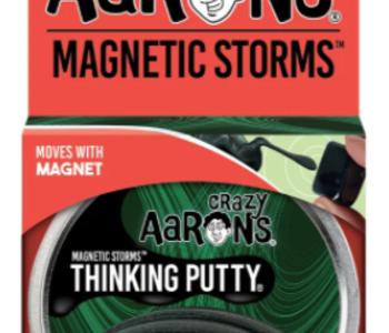 Crazy Aaron's Strange Attractor Super Magnetic
