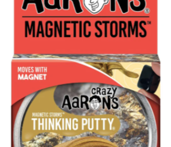 Crazy Aaron's Thinking Putty Meteor Storm
