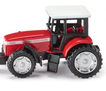 Siku Massey Ferguson Red Tractor