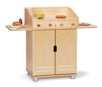 TrueModern® Play BBQ Grill