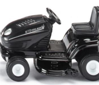 Siku Ride On Lawn Mower