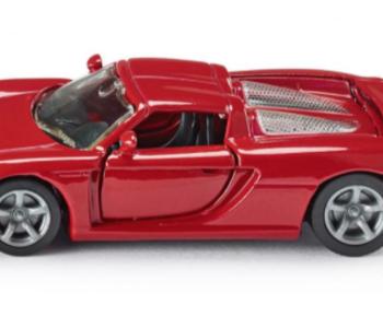 Siku Porsch Carrera GT