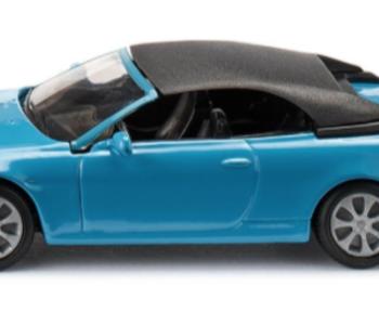 Siku BMW 645i Cabrio