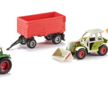 Siku Agriculture Gift Set