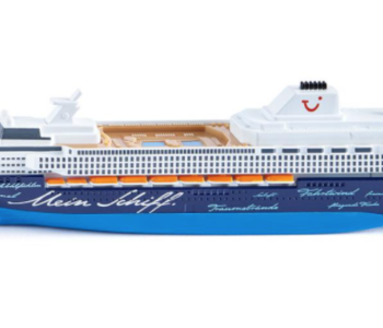 Siku Mein Schiff 1
