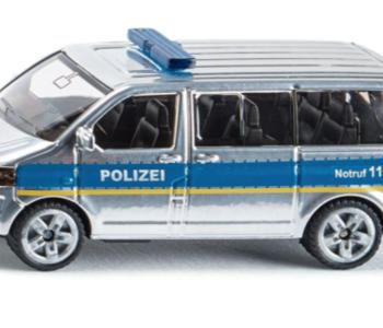Siku Volks Wagen Police Team Van