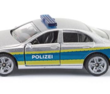 Siku - Police Patrol Car