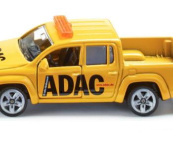 Siku Pick-Up ADAC