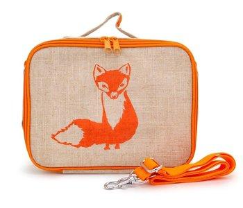 Lunch Box: Orange Fox