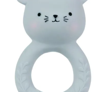 Teething Ring Mouse