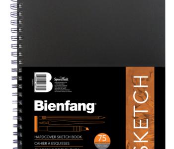 Sketchbook 9x12 75sh