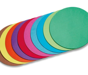 Circle Origami Paper 100sh