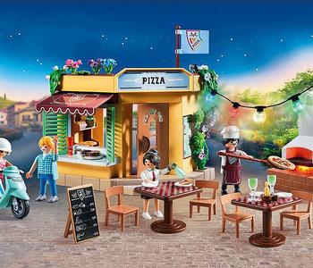Pizzeria-