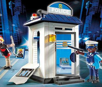 Starter Pack- Police Station