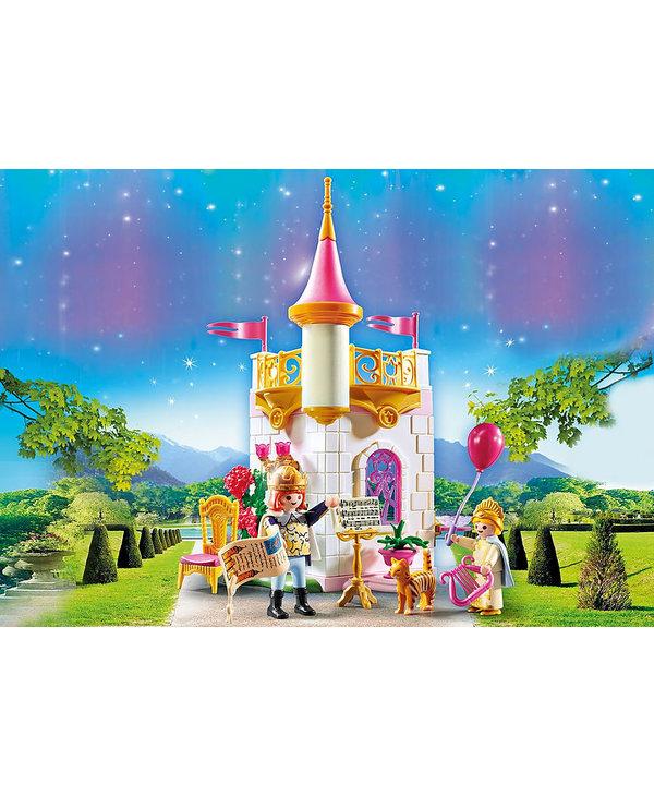 Starter Pack- Princess Castle