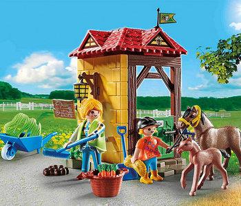 Horse Farm Starter Pack ( country)