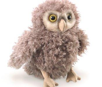 Owlet Puppet