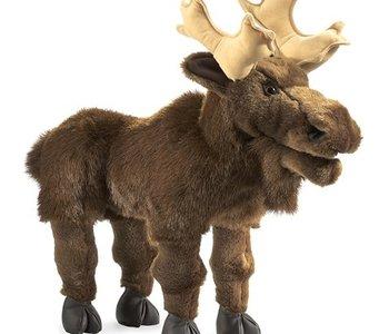 Full Puppet Moose