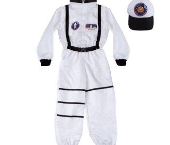 Astronaut Costume ages 5-6