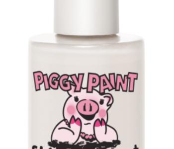 Piggy Paint: Top Coat