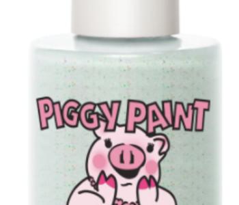 Piggy Paint - Glass Slippers