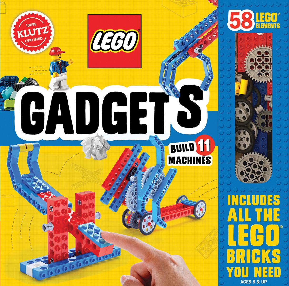 LEGO® Gadgets