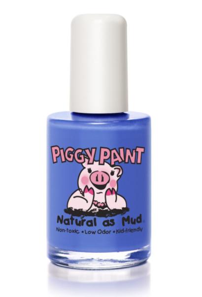 Piggy Paint: Blueberry Patch