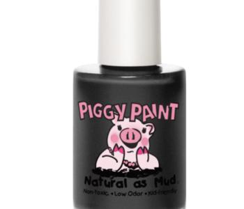 Piggy Paint: Sleepover