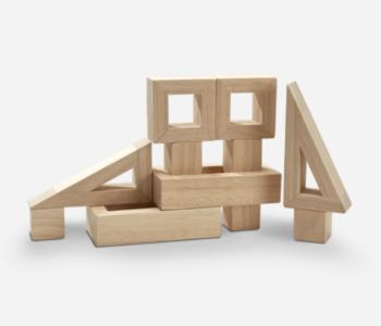 Plan Toys Hollow Blocks