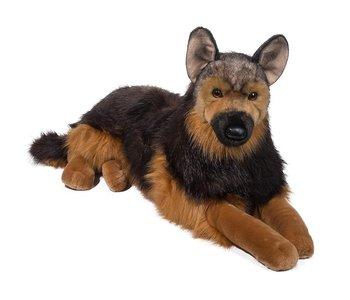 Major German Shepherd