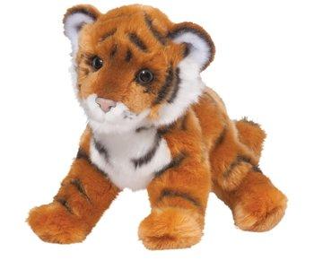 Pancake Bengal Tiger Cub
