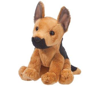 Prince German Shepherd Dog Plush