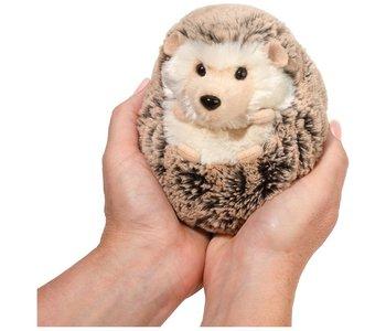 Spunky Hedgehog Plush