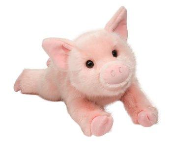Charlize Pig Plush