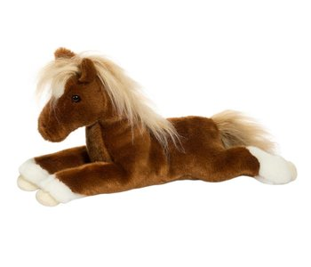 Wrangler Chestnut Horse Plush