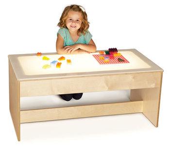 Jonti Craft Large Light Table