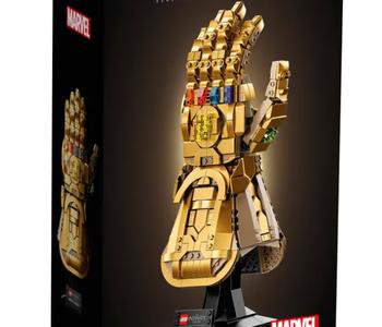 LEGO® Marvel -Infinity Gauntlet