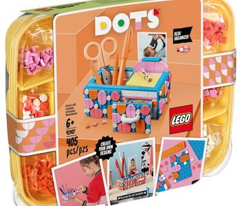 LEGO® Arts & Crafts