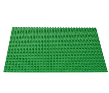 LEGO® Green Baseplate