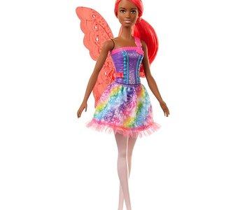 Barbie Dreamtopia Fairy Yellow Crown