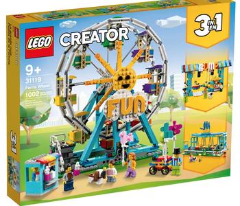 LEGO® Ferris Wheel