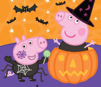 Peppa's Happy Halloween