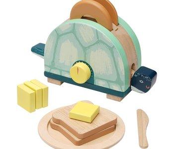 Toasty Turtle